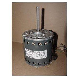 GENERAL ELECTRIC 5KCP39PGR362S 1 HP ELECTRIC MOTOR   Electric Fan Motors