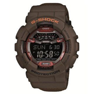 G Shock GLS100 5 G LIDE Series Digital Watches   Brown / One Size Fits All Casio Watches