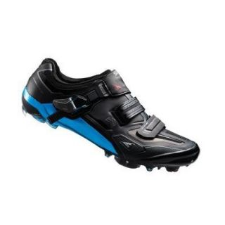 Shimano 2014 Men's Pro XC Custom Fit Mountain Bike Shoes   WIDE   SH XC90LE: Shoes