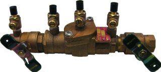 """Watts Series 007M3QT Double Check Valve 3/4"""" (0062020) Faucet Valves Industrial & Scientific"""