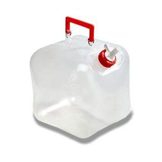 Fold A Carrier   2.5 Gal Folding Water Jug  Home And Garden Products  Sports & Outdoors