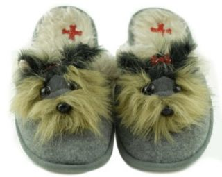 Fuzzy Nation Dog Breed Slippers Special Sale Price!: Shoes