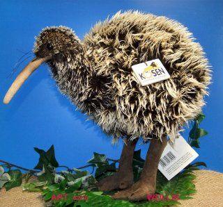 """10"""" Kiwi Plush Stuffed Animal Toy Toys & Games"""