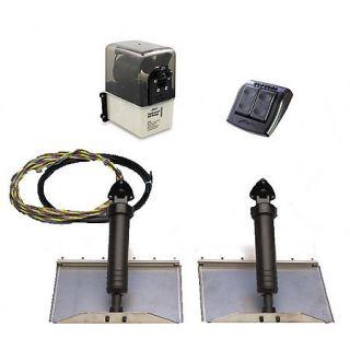 Bennett Hydraulic Trim Tab System 24 x 9 92338