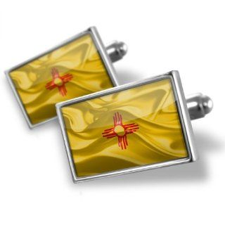 Mexico drugs on popscreen cufflinks new mexico 3d flag region america usa neonblond neonblond jewelry fandeluxe Gallery