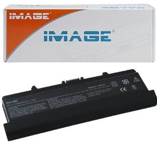 IMAGE� 9 cell Battery For Dell Inspiron 1525 1526 series replace D608H GP952 GW240 GW252 RN873 GP952 M911 X284G 312 0763 312 0844 451 10478 K450N J399N G555N 0F965N series Ac Laptop Notebook Main Battery [6600mAh/73Wh]: Computers & Accessories