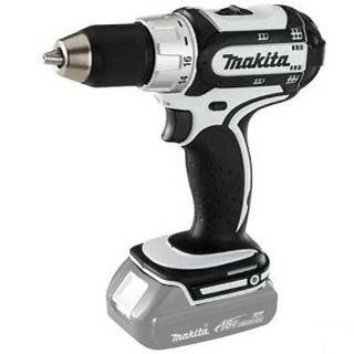 "Makita BDF452 18V 1/2"" Compact Cordless Drill (No Battery or Charger Included)   Power Drills"