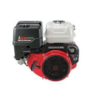 Honda Horizontal Engine 15 HP ES 4 11/32 tapered shaft #GX440 VDAA  Two Stroke Power Tool Engines  Patio, Lawn & Garden