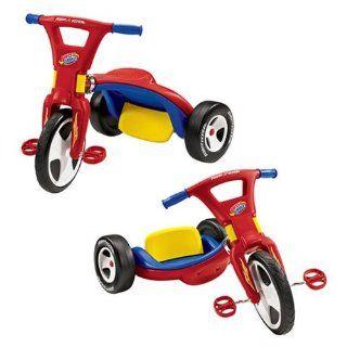 Radio Flyer Twist Trike Toys & Games