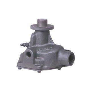 Cardone 58 458 Remanufactured Domestic Water Pump Automotive
