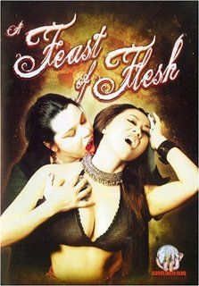 A Feast of Flesh: Amy Lynn Best, Debbie Rochon, Stacy Bartlebaugh Gmys, Zoe Hunter, Steve Foland, Mike Watt: Movies & TV