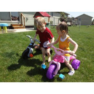 Fisher Price Barbie Tough Trike Toys & Games