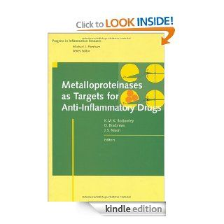 Mexico drugs on popscreen metalloproteinases as targets for anti inflammatory drugs progress in inflammation research kindle edition by fandeluxe Gallery