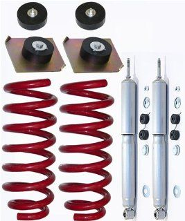 2006 Lexus GX 470 Rear Air Suspension Conversion Kit Automotive