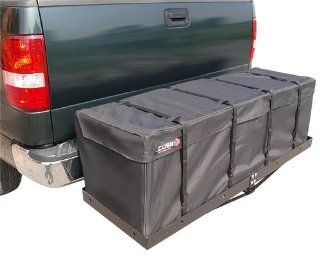 2cubeit Hitch Tray Cargo Carrier Bag (Realtree Apg): Sports & Outdoors