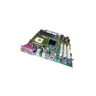Dell Dimension 3000 Socket 478 Motherboard. P/N 0TC666 Computers & Accessories