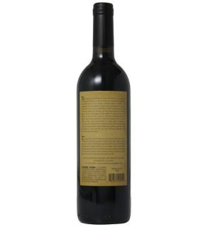 2004 Old Mission San Miguel Arcangel Cabernet Sauvignon Paso Robles Locatelli Vineyard Estate 750 mL: Wine