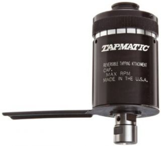 Tapmatic RX 30 Self Reversing Tapping Head, Thread Mount Cutting Tool Holders Industrial & Scientific