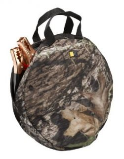 Case Logic AJCC 1 Mossy Oak Camouflage Jumper Cable Case: Automotive