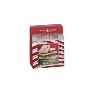 Harry London Peppermint Bark (Economy Case Pack) 8 Oz Box (Pack of 8)  Eggnog  Grocery & Gourmet Food