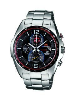Casio EDIFICE Red Bull Racing tie up model Limited EFR 528RB 1AJR (Japan Import) Watches