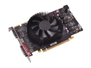 XFX ATI Radeon HD5770 1 GB DDR5 VGA/DVI/HDMI PCI Express Video Card HD577XZNLC: Electronics