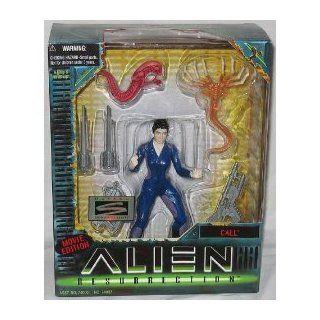 Alien Resurrection Anna Lee Call Action Figure Toys & Games