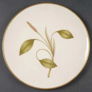 Franciscan Mesa (Fine China) Salad Plate, Fine China Dinnerware   Fine China,Pin