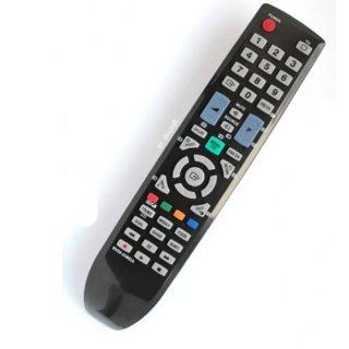 Remote Contro Fit For Samsung BN59 00901A BN59 00862A BN59 00863A LE32B450 LE37B550 LE32B551 PLASMA LCD LED TV Electronics