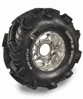 Super Grip Mud Bitch Mud/Snow ATV TIRE 27X9 12 Automotive