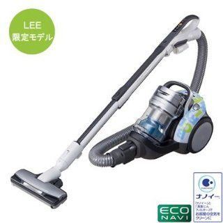 Panasonic vacuum cleaner cyclone cleaner LEE limited model MC SS310GX W white alphabet   Household Canister Vacuums