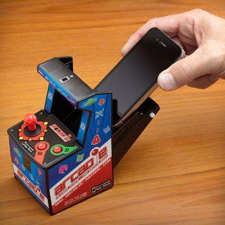 Arcadie iPhone and iPod Desktop Arcade