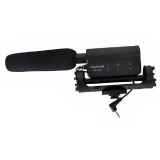 TAKSTAR SGC 598 Photography Interview MIC Microphone for Nikon Canon Camera DV Camcorder  Professional Video Microphones  Camera & Photo