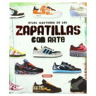 Zapatillas de arte: Equipo de Redacci�n de Susaeta: 9788467709599: Books