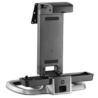 "HP Integrated Work Center Stand for Small Form Factor v3   Monitor/desktop stand   17""   24""   for HP 6300 Pro, 6305 Pro (SFF), Elite 8300 (SFF), EliteDesk 800 G1, ProDesk 400 G1, 600 G1: Computers & Accessories"