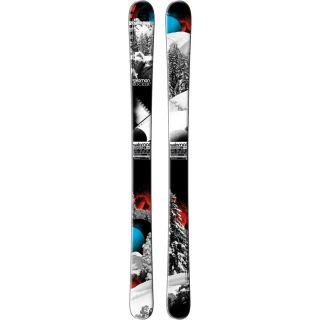 Salomon Rocker 2 JR Ski   Kids Alpine Skis
