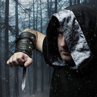 Assassins Creed Hidden Blade Replica