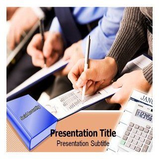 Social Accounting Powerpoint Templates   Social Accounting Backgrounds PPT Templates Software