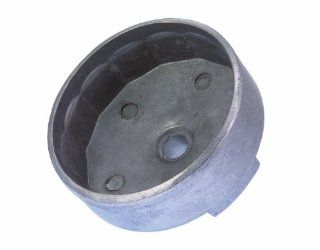 Assenmacher Specialty Tools TOY 640 Oil Filter Socket Wrench for Toyota/Lexus Automotive