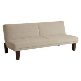 Dillan Microsuede Sofa Bed
