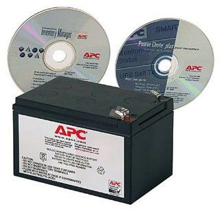 APC Charge ups Refresher Kit Ups Bk650 Bk650mc Bp650pnp : Camera Power Adapters : Camera & Photo