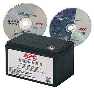 APC Charge ups Refresher Kit Ups Bk650 Bk650mc Bp650pnp : Camera Power Adapters : Camera & Photo