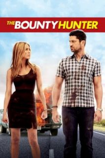 The Bounty Hunter: Jennifer Aniston, Gerard Butler, Christine Baranski, Gio Perez:  Instant Video