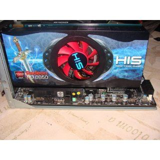 HIS PCI Express Video Card (H685F1GD): Electronics