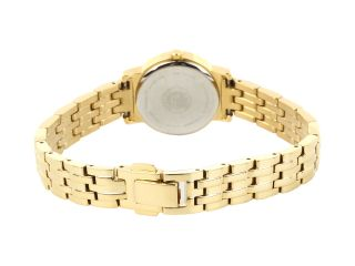 Citizen Watches EX1242 56D Eco Drive Silhouette Crystal Watch
