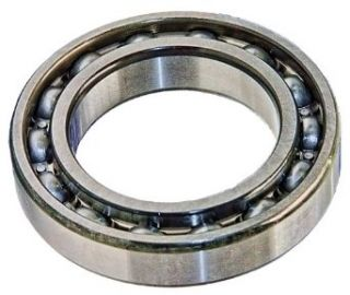6206 Nachi Bearing 30x62x16:Open:C3:Japan: Deep Groove Ball Bearings: Industrial & Scientific