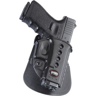 Fobus Evolution Roto Holster Belt Hi Point .45 cal/ Ruger P90/P93/P94/P95/P97 426973