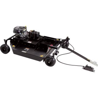 Swisher Rough Cut Trailcutter — 500cc Briggs & Stratton Intek Engine with Electric Start, 52in. Deck, Model# RC18552BS