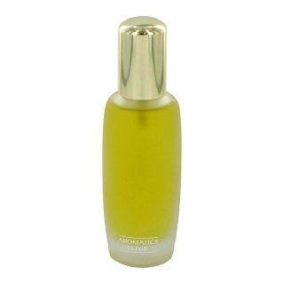 AROMATICS ELIXIR by Clinique PERFUME SPRAY 1.5 OZ (UNBOXED)  Eau De Parfums  Beauty