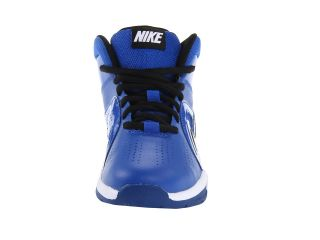 Nike Kids Team Hustle D 6 (Little Kid) Game Royal/Black